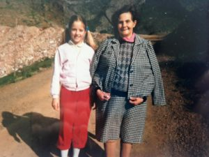 oma en ik